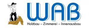 WAB Holzbau